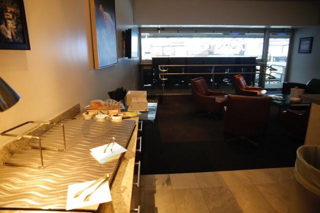 Luxury Suite Catering