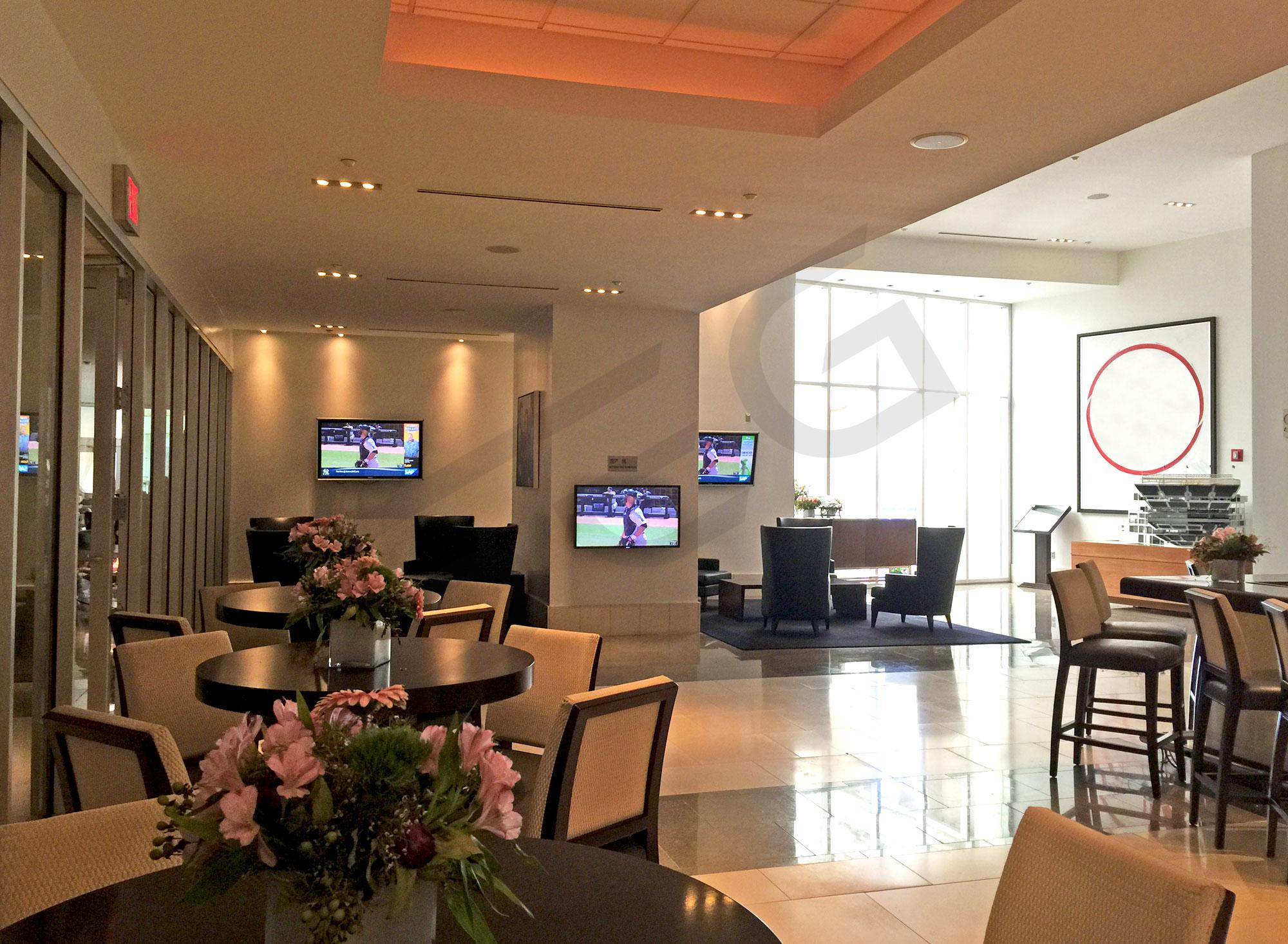 SAP Suite Lounge