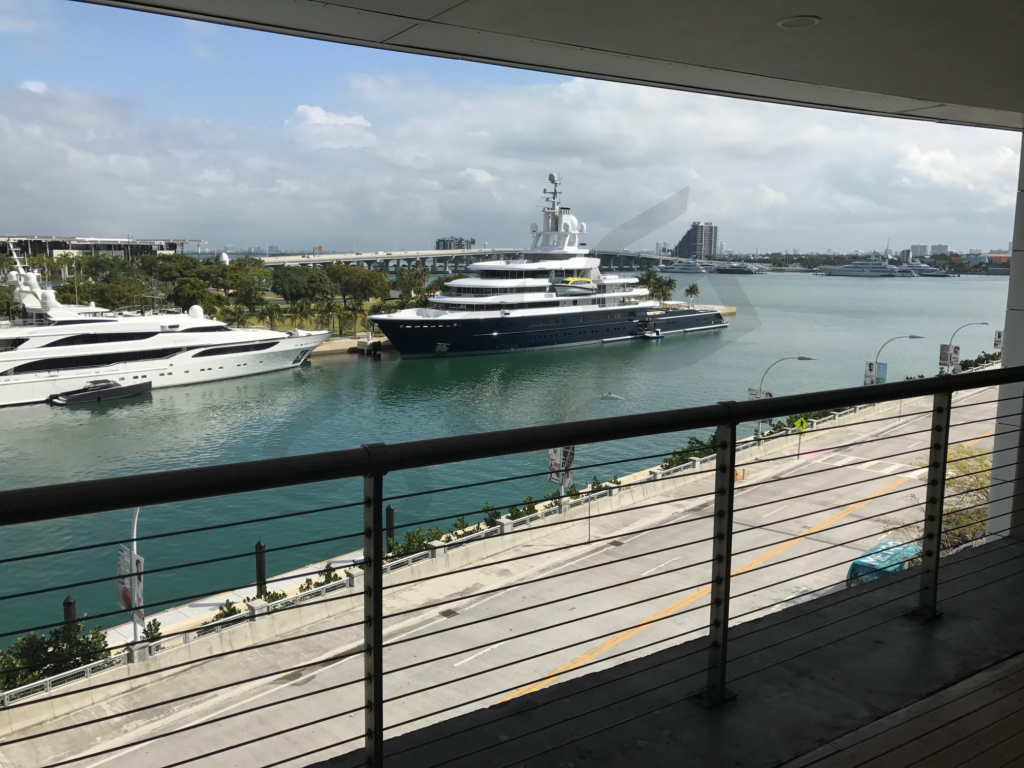 Sideline Suite Harbor View