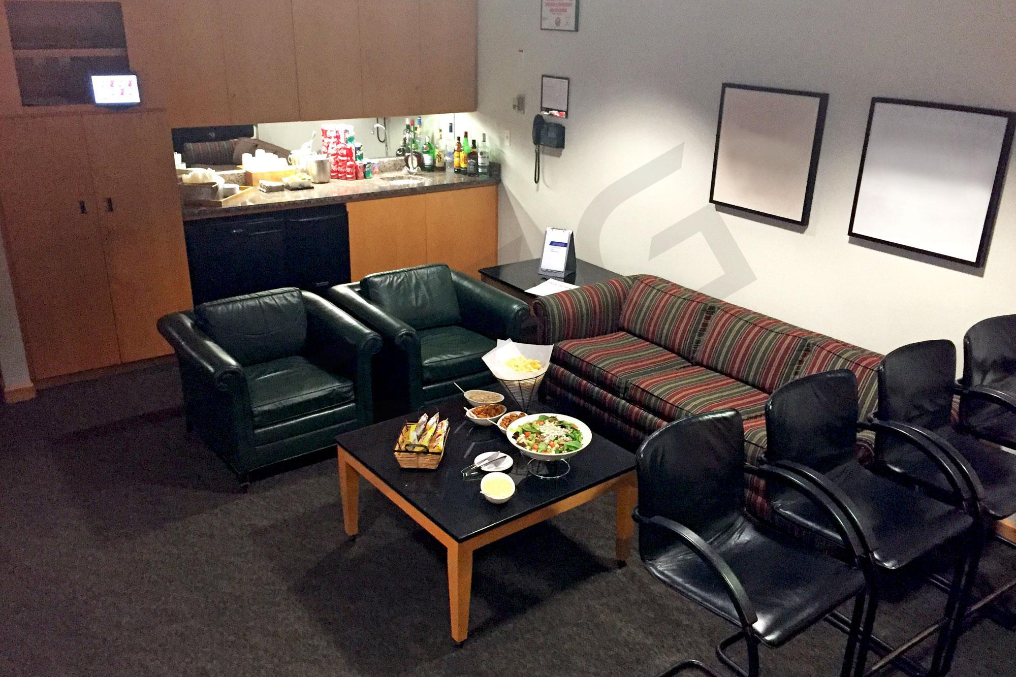 Penthouse Suite Interior