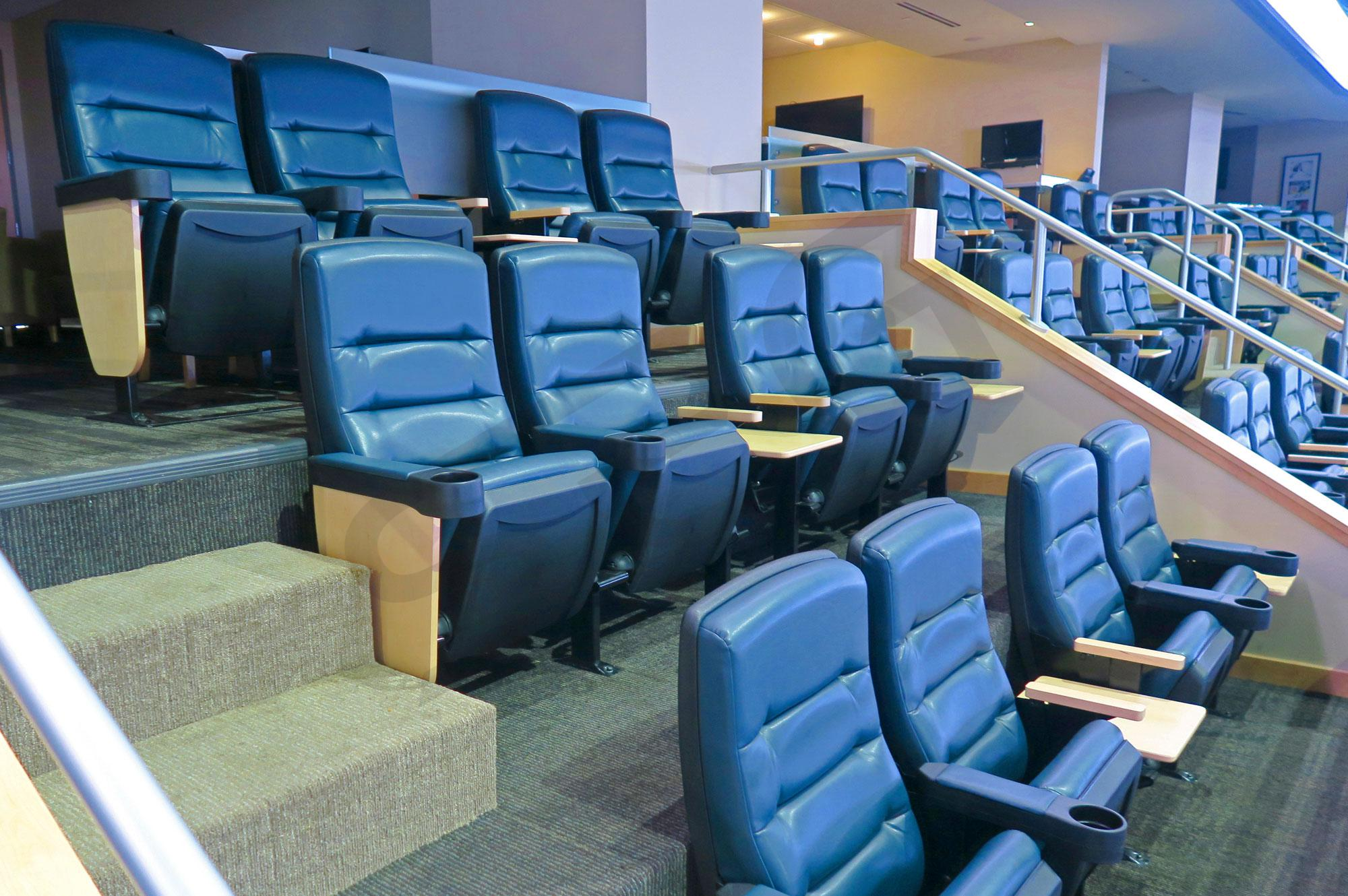 Executive Suite Seating