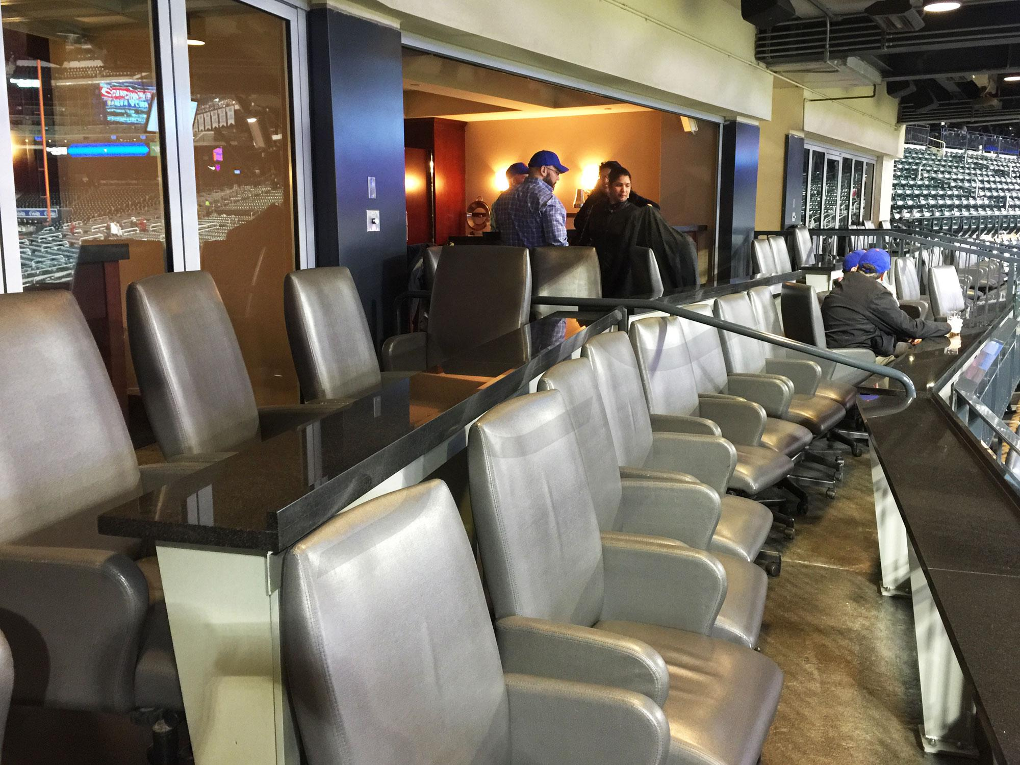 Sterling Suite Seating