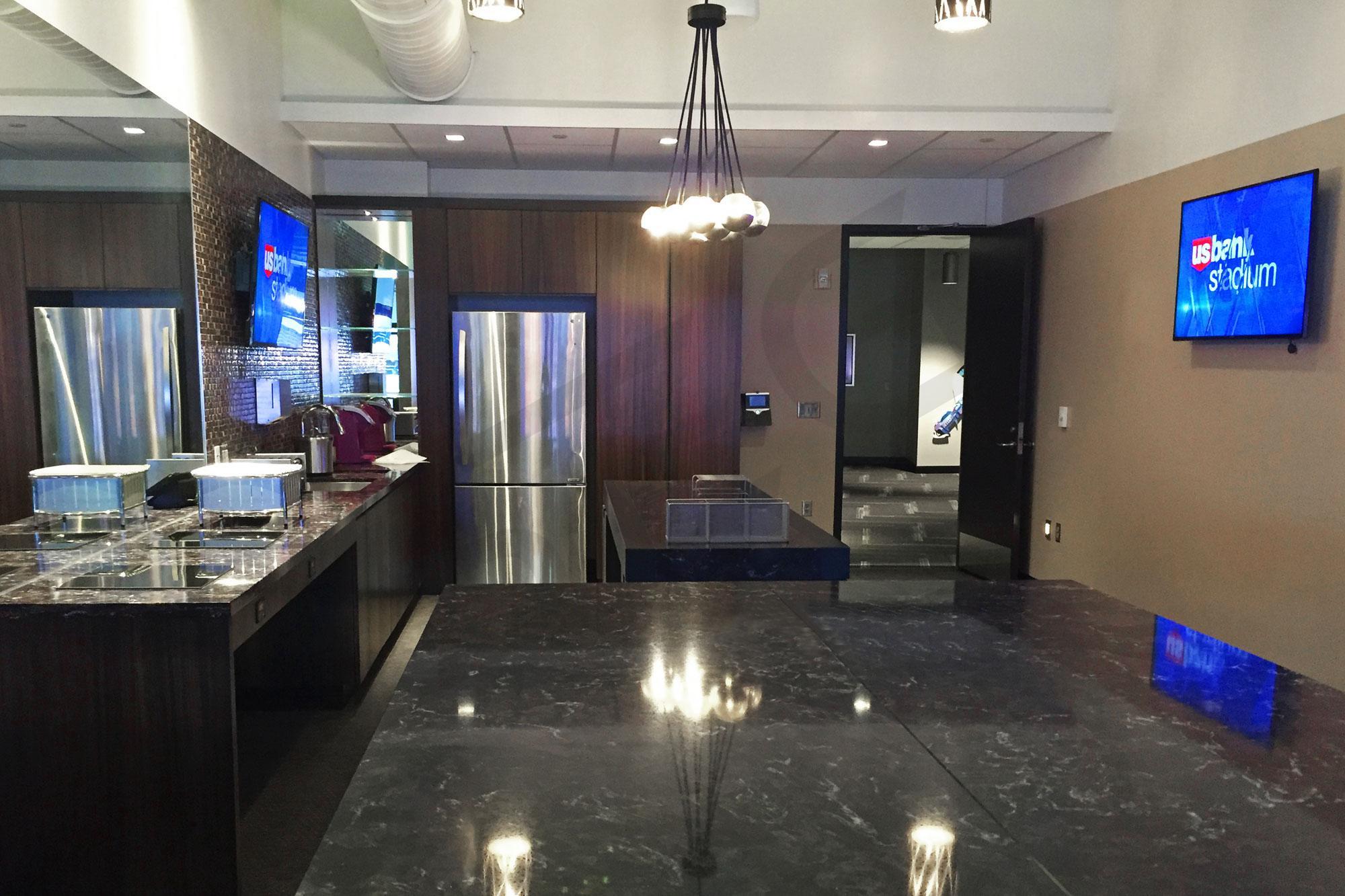 Loft Suite Interior