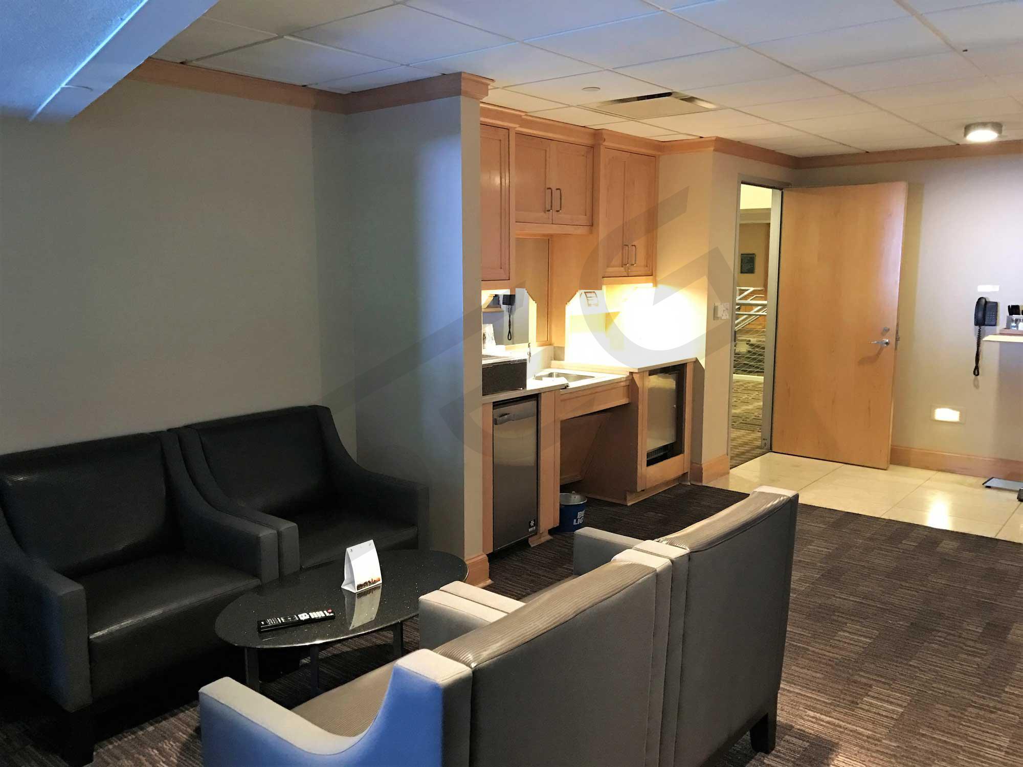 Dallas Stars Suite Rentals American Airlines Center
