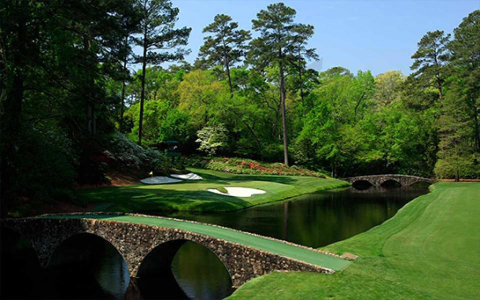 17++ Augusta golf club price information