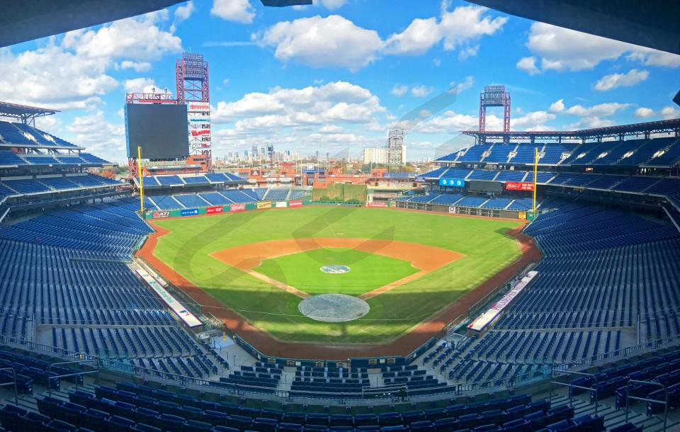 Philadelphia Phillies Suite Rentals Citizens Bank Park
