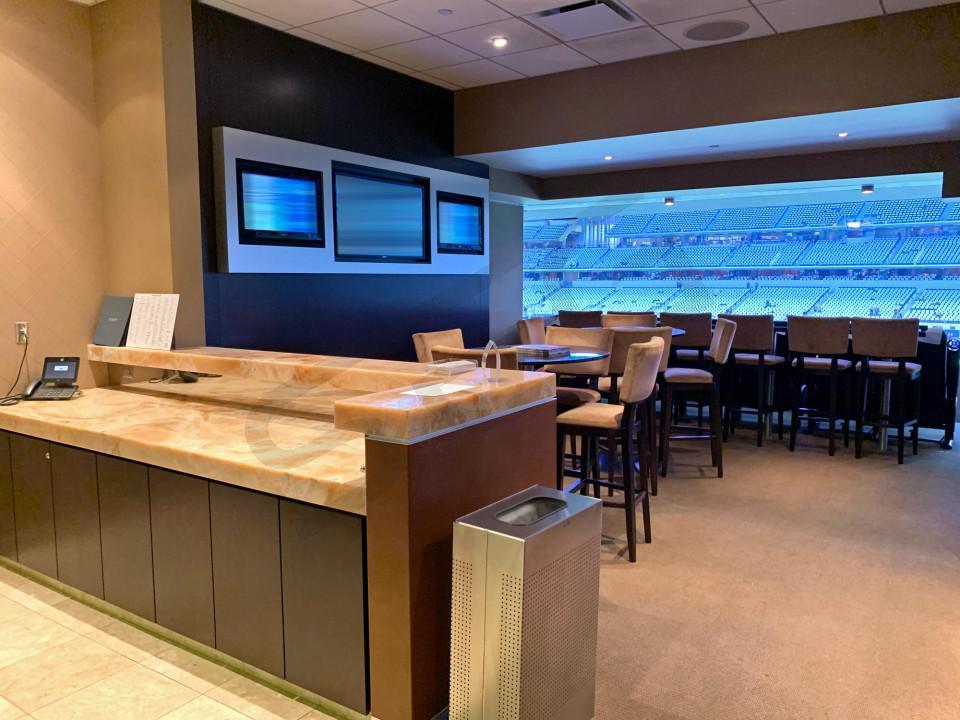 Dallas Cowboys Suite Rentals | AT&T Stadium
