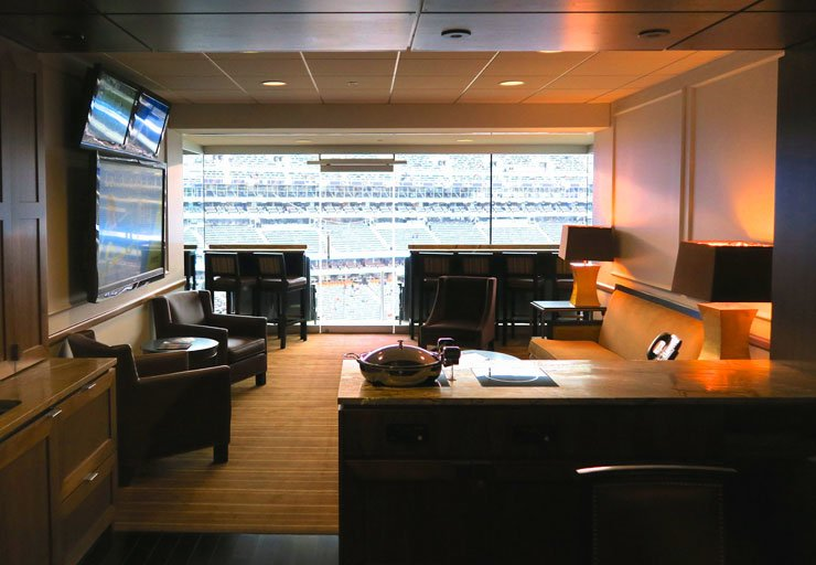 Luxury Suite