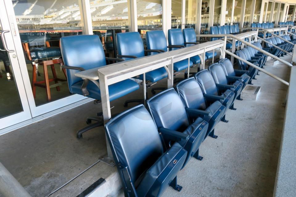 Pittsburgh Pirates Suite Rentals | PNC Park