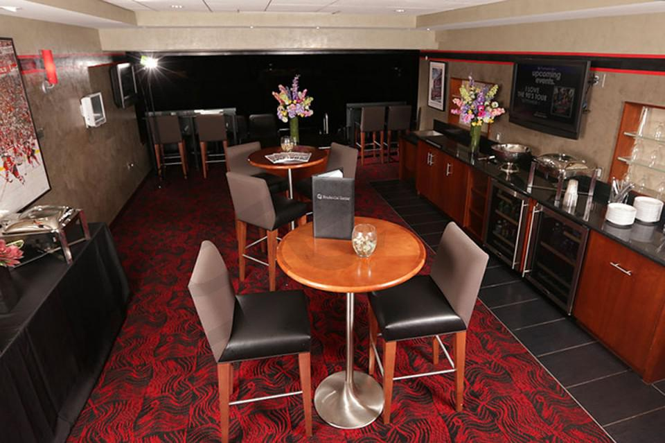 cheaper 37f02 e10d5 Prudential Center Suite Rentals | Suite Experience Group