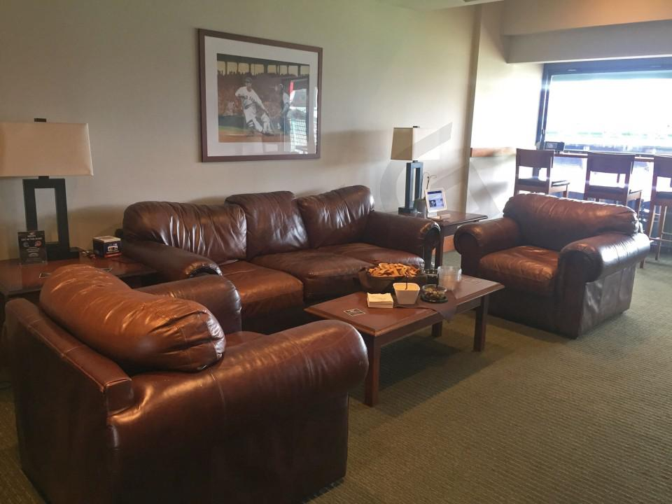 Boston Red Sox Suite Rentals | Fenway Park