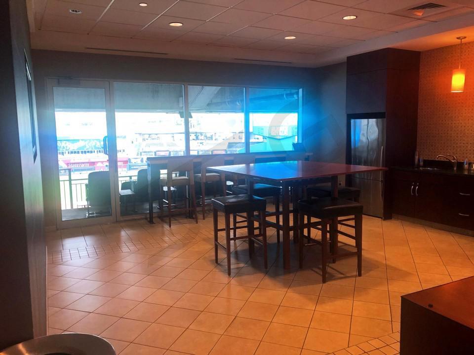 Kauffman Stadium Suite Rentals Suite Experience Group
