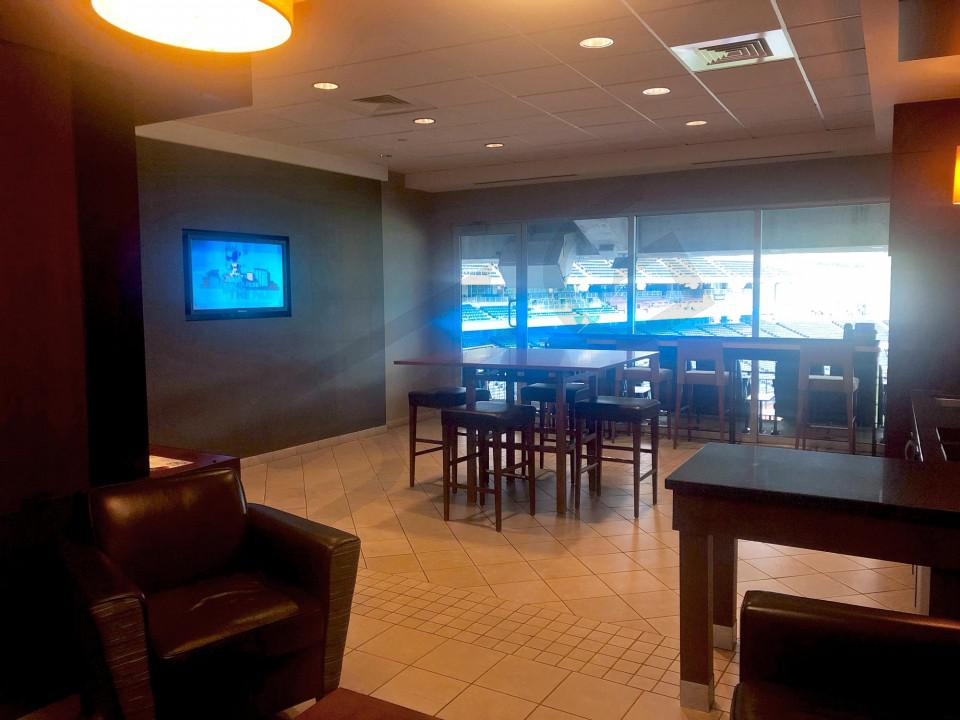 Kansas City Royals Suite Rentals | Kauffman Stadium