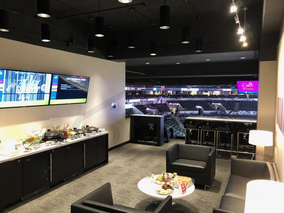 688c8696cf4 San Antonio Spurs Suite Rentals