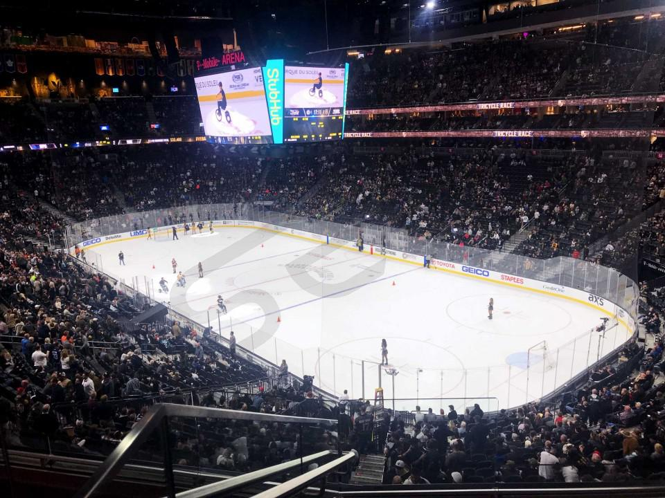 T-Mobile Arena Suite Rentals | Suite Experience Group