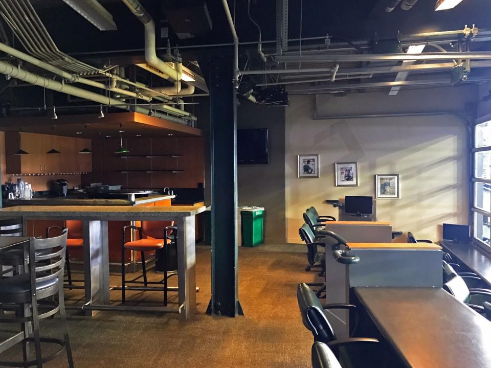 Seattle Mariners Suite Rentals | T-Mobile Park (Formerly
