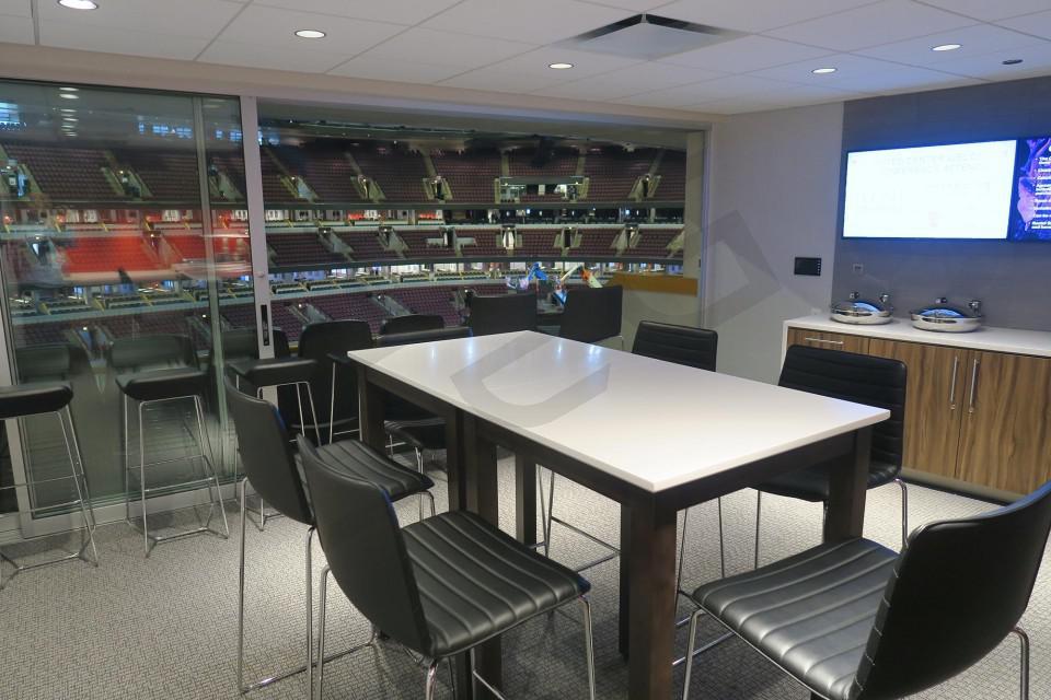 Stupendous Chicago Bulls Suite Rentals United Center Dailytribune Chair Design For Home Dailytribuneorg