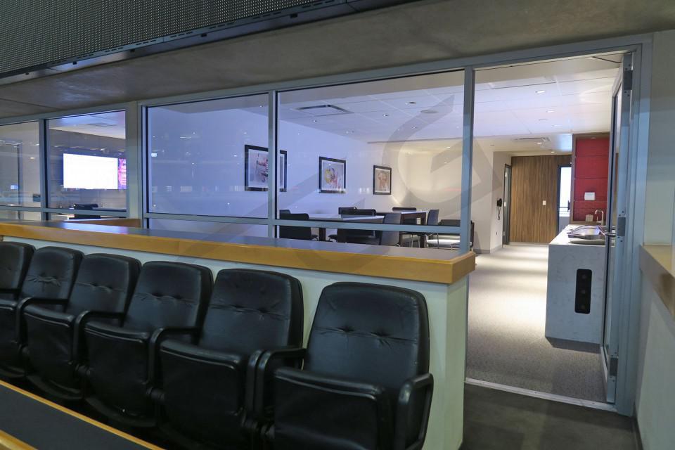 Groovy Chicago Bulls Suite Rentals United Center Dailytribune Chair Design For Home Dailytribuneorg
