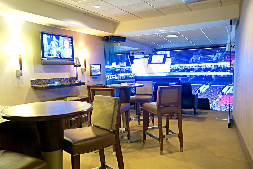 Wells Fargo Center Suite Rentals Suite Experience Group