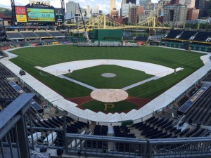 PNC Park has one of the best premium experiences in baseball