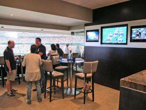 AT&T Stadium luxury suite