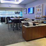 Norseman Suite at US Bank Stadium